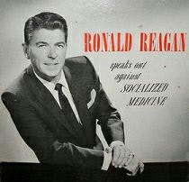 Ronald Reagan-Socalized Medicine.mp3